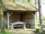 Schutzhütte Feldhoek