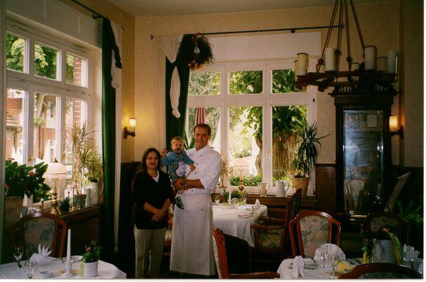 Restaurant Gasthof Dreihus