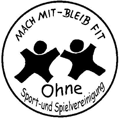 Sport- und Spielvereinigung Ohne e.V.
