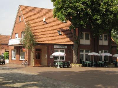 Gaststätte Timmer