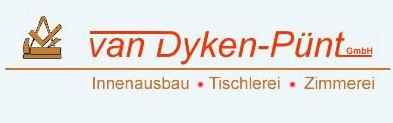 Tischlerei van Dyken-Pünt